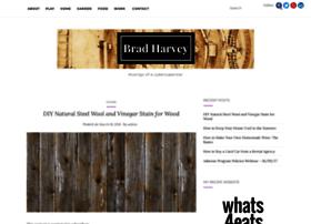 brad-harvey.com