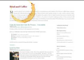 bradandcoffee.com