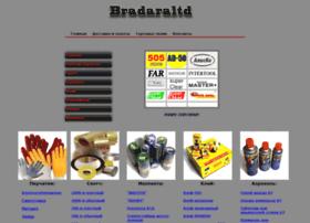bradaraltd.com