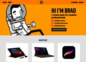 bradcolbow.com