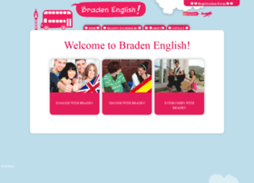 bradenenglish.co.uk