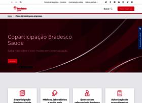 bradescosaude.com.br