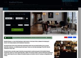 bradford-elysees.hotel-rez.com