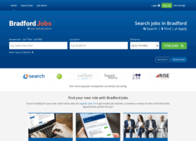 bradford-jobs.co.uk