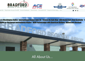 bradfordairport.net