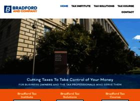 bradfordandcompany.com