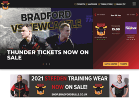 bradfordbulls.co.uk