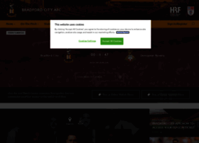 bradfordcityfc.co.uk