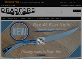 bradfordknives.com