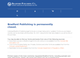 bradfordpublishing.com