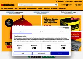 Bradfords.co.uk