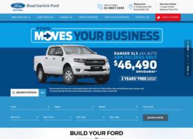 bradgarlick.com.au