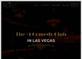 bradgarrettcomedy.com