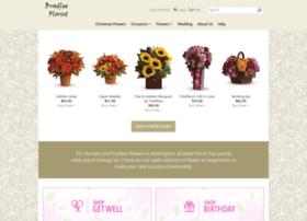 bradleeflorist.com