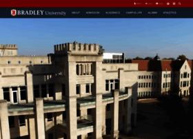 bradley.edu