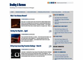 bradleyaharmon.com