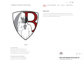 bradleyfencing.weebly.com