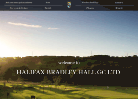 bradleyhallgolf.co.uk