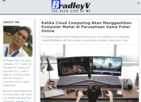 bradleyv.com