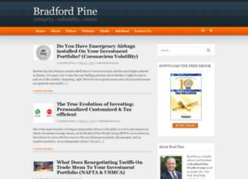 bradpine.com