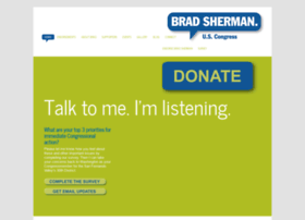 bradsherman.com
