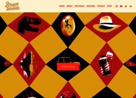 bradwoodarddesign.com