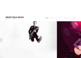 bradybillsmusic.com