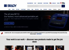 bradyid.com