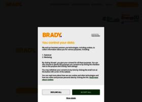 bradyplc.com