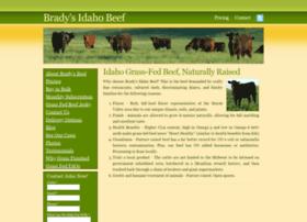 bradysbeef.com
