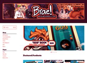 braeburned.com