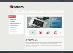 braemacca.com