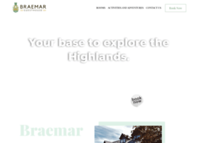braemarholidays.co.uk