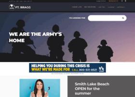 bragg.armymwr.com