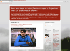 brahamjyotishvastu.blogspot.in