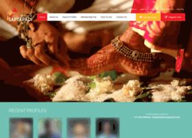 brahminsaptapadi.com