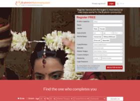 brahminshaadi.com