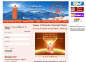 brahmrishimission.org