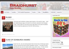 braidhurst.com