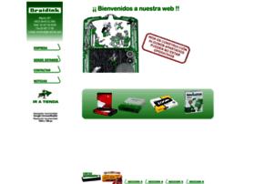 braidink.com