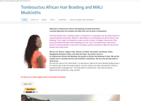 braidstombouctoumali.com