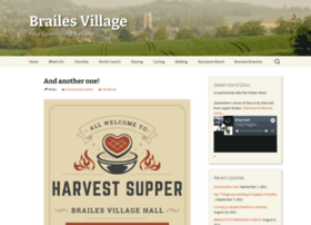 brailesvillage.co.uk