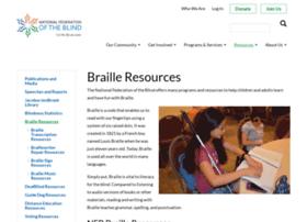 braille.org