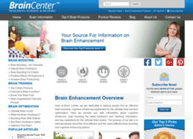 brain-center.net