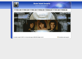 brain-salad-surgery.de