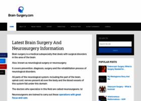 brain-surgery.com
