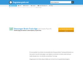 brain-train-age.programas-gratis.net