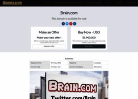 brain.com