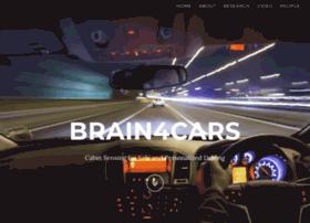 brain4cars.com