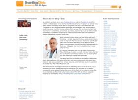 brainblogclinic.com